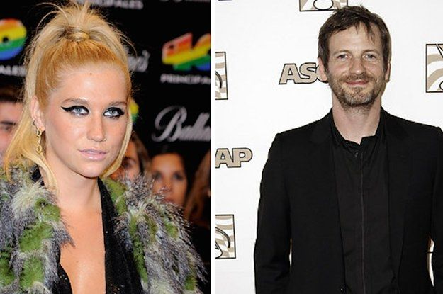 Dr. Luke Denies Reports That Sony Is Trying To Sever Ties Over Kesha Allegations - BuzzFeed News