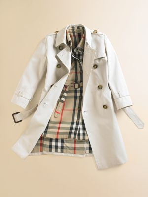 Burberry Trench-in love