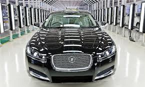 2013 Jaguar XF Luxury Sedan cars | Second Hand Cars, vehicles and automobiles Reviews 2013