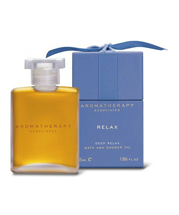 Deep Relax Bath and Shower Oil by Aromatherapy Associates #CultBeautyWishList £37.00