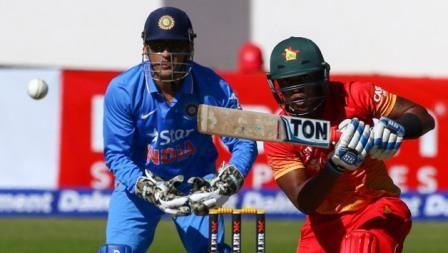 India vs Zimbabwe 2nd T20 Live Streaming: Watch India vs Zimbabwe 2nd T20 live streaming online on Hotstar Ten Sports Ind vs Zim live score on cricbuzz