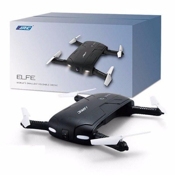 WiFi World Smallest Air Selfie Drone