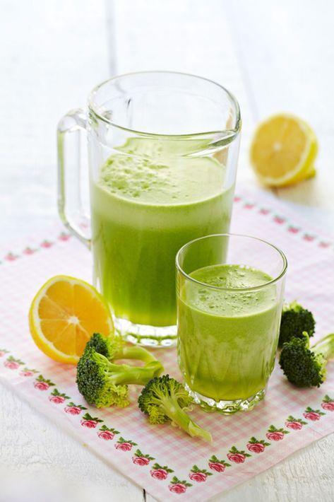 Drikk deg friskere med juice | Tara.no