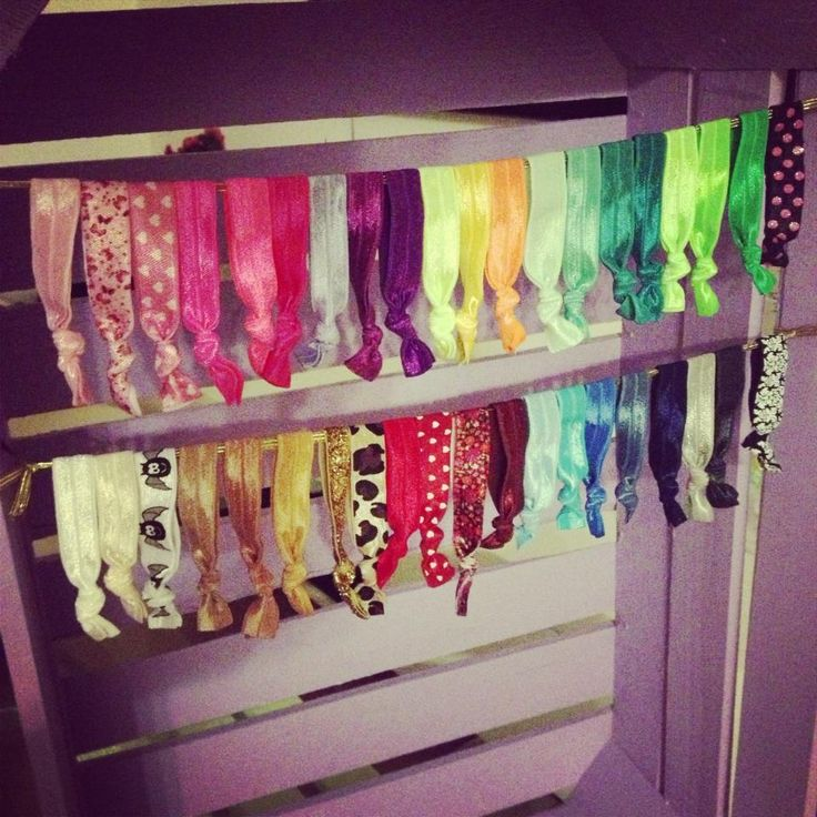 twistbands for everyone ! :D