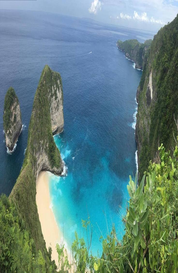 Kelingking Secret Point - Bali : Complete Guide