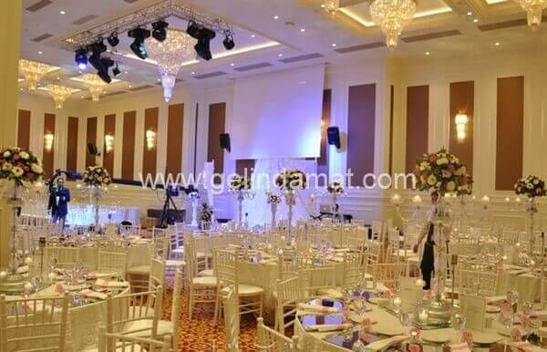 Mercure Hotels İstanbul Topkapı  -  Mercure Hotels İstanbul Düğün