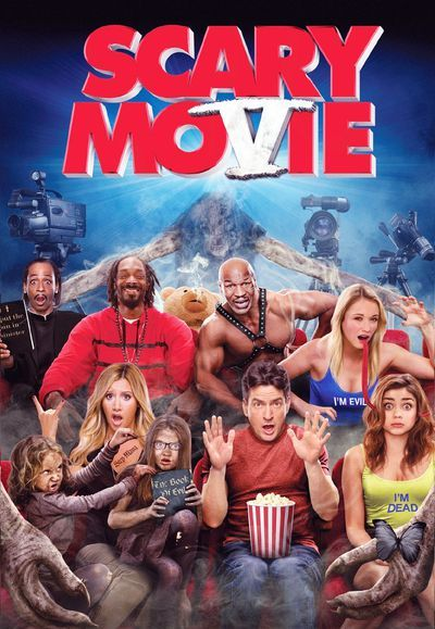Scary Movie 5 http://www.icflix.com/eng/movie/6tl35zb6-scary-movie-5 #ScaryMovie5 #icflix #AshleyTisdale #SimonRex #CharlieSheen #MalcolmDLee  #ScaryMovie #ComedyMovie #FunnyMovie #HollywoodMovie #HollywoodComedyMovies