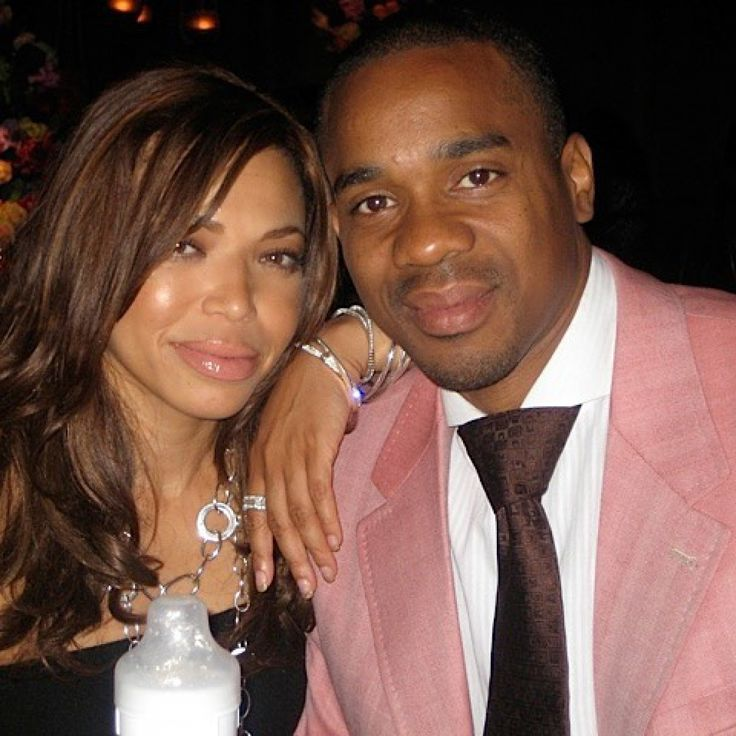 Tisha Campbell-Martin has filed for divorce from her husband Duane Martin after 21 years of marriage.