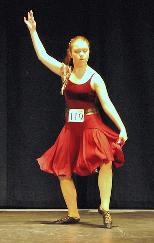Highland Dancing | Flickr - Photo Sharing!