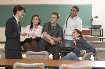 How to Get College Teaching Jobs at Community Colleges