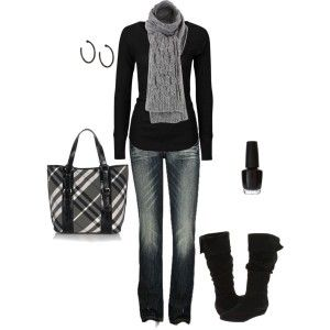 Yes yes yes.Casual Outfit, Fashion, Style, Closets, Clothing, Fall Winte, Black Outfit, Winter Outfits, Fall Outfit