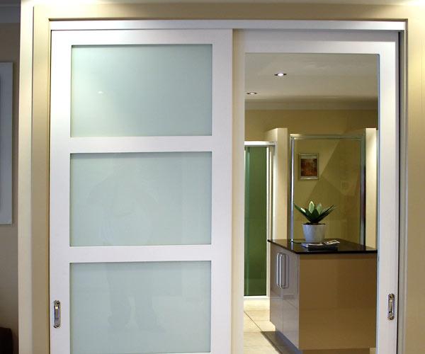 Ideas For Closet Doors