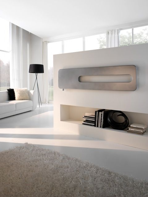 Besides the purpose of heating, modern radiators are designed so that they turn your every fresh morning into the joy of wakening.