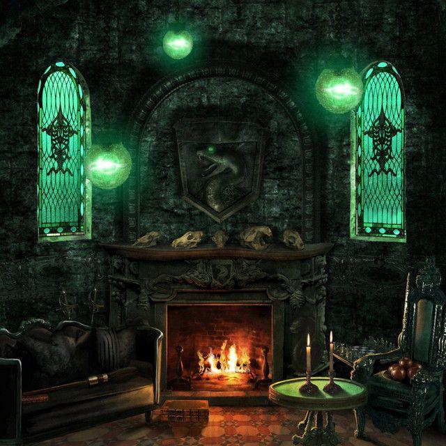 Slytherin Common Room Roma Carmona Podcast On Spotify Slytherin Slytherin Wallpaper Slytherin House