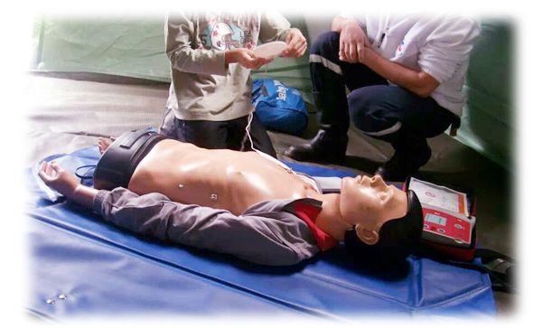Formation SST (sauveteur secouriste du travail)! la présence d'au moins un salarié formé au secourisme, notamment au sauvetage secourisme du travail (SST), dans les ateliers où sont effectués des...