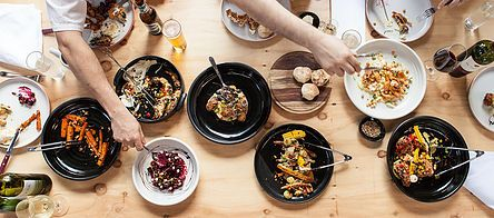 The Independent Gembrook | Argentinian restaurant. Gluten free and vegan friendly
