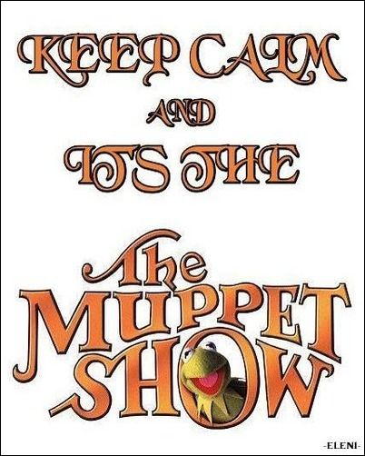 The Muppet Show Font Download