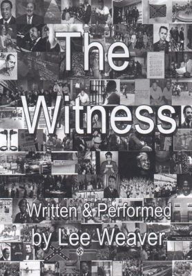 "In Honor Of – MLK Jr.'s Birthday (Jan.16), there will be two performances of ""The Witness"" which is a two hour drama (with intermission) about a self-confessed, former racist who lived his entire life in St. Augustine.   Tickets are $20 for each performance and can be purchased at the door."