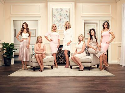 The Real Housewives Of Orange County Returns To Bravo For Season 12 On July 10 — Watch The Official Trailer, Cast Bios And Photos HERE!