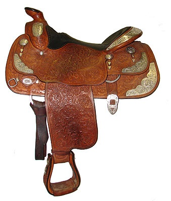 Pards Western Shop - New and Used Saddles for sale...... just sayin that saddle is amazzinnnnnnnnnnn