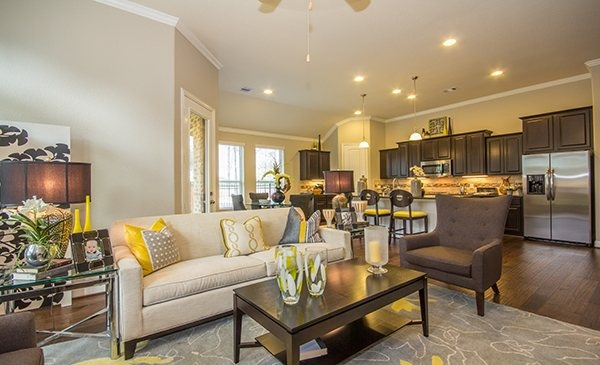 16 Best Images About Living Room Dinning Room Combination