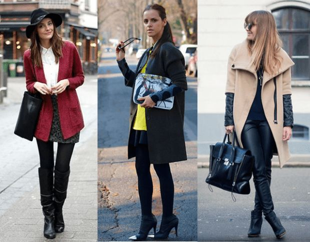 23 New Yorker Winter-Outfits