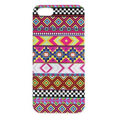 Fashion Special Design Pattern Hard Case Cover for iPhone 5