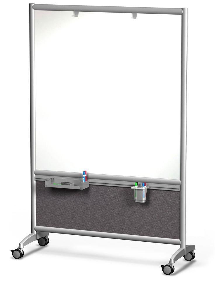 46 best mobile whiteboards and dry erase boards images on. Black Bedroom Furniture Sets. Home Design Ideas