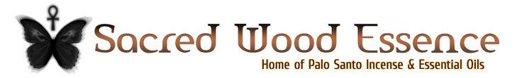 Sacred Wood Essence