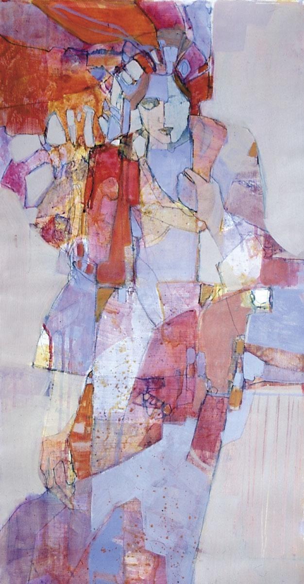 Mary Carlton -- love her figures