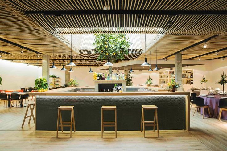 Restaurant At Hotel Azul - Picture gallery