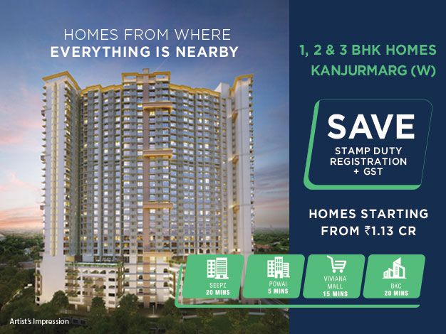 New Projects In Kanjurmarg Extravagant Homes Real Estate Business The Neighbourhood