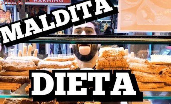 CUANDO ESTAS A DIETA   JORGE CREMADES