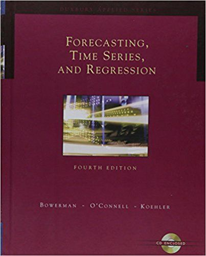31 best books list images on pinterest books a novel and amazon forecasting time series and regression with cd rom forecasting fandeluxe Images