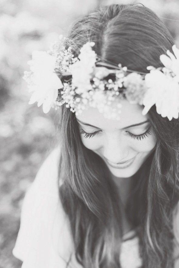 Styled Shoot: Desert Flower Girls by @Lexi Moody  | Done Brilliantly