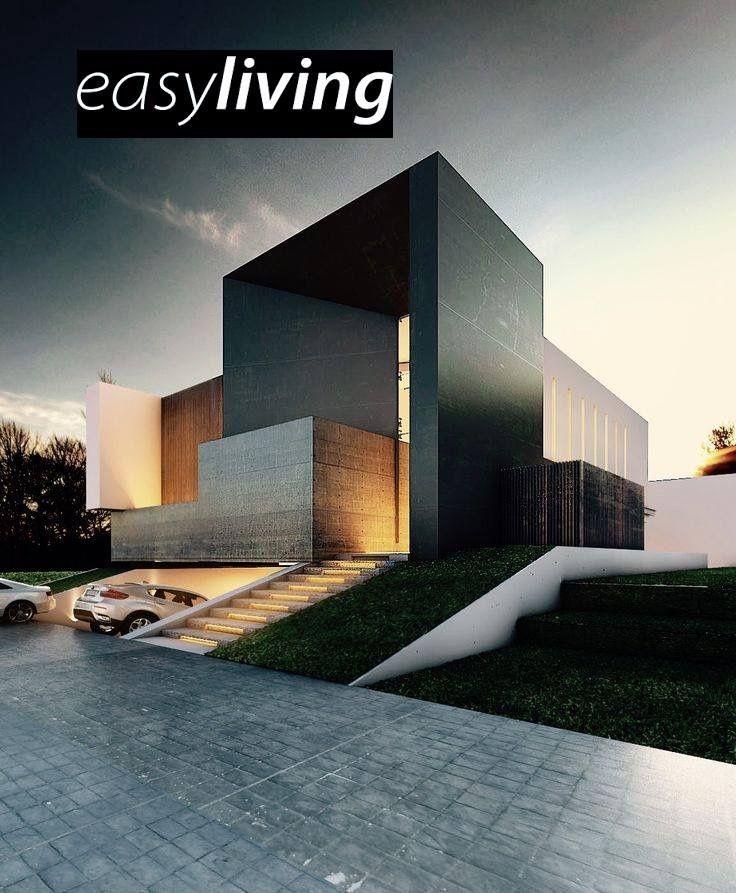 25 Stunning Modern Architecture Designs That Will