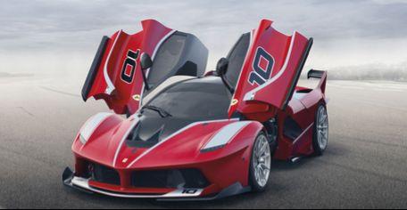 2016 LaFerrari FXX K Hybrids America - http://www.plurk.com/p/la0mxe