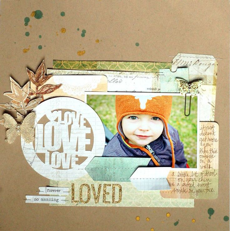 Silhouette ideas & tips from Write. Click. Scrapbook  (Amy coose pi loved)
