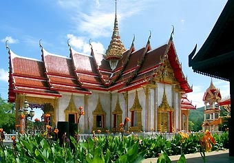 : Buckets Lists, Favorite Places, Wat Chalong, Phuket Tours, Lịch Phuket, Phuket Thailandcultur, Thailand Temples, Phuket Thái, Guide Wwwphukettourguidescom