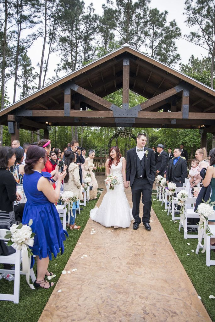 Pinehaven Wedding Venue Houston Wedding Vendors Outdoor