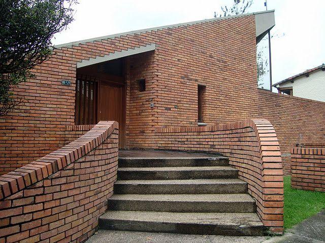 Clásicos de Arquitectura: Casa Calderon,© Usuario de Flickr: Alejandro Ordóñez