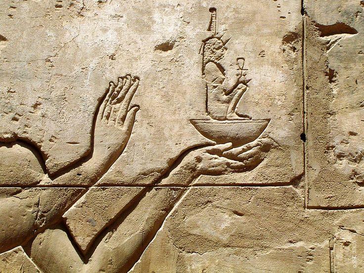 Maat Symbol Bohyně maat jako symbol pravdy