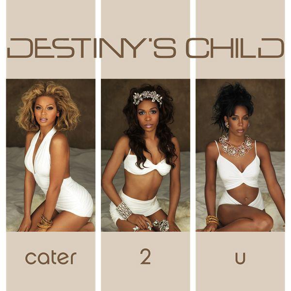 Destiny's Child – Cater 2 U (Studio Acapella)