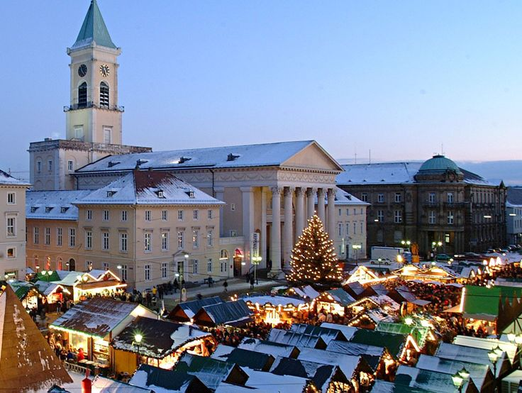 24 best images about christmas in karlsruhe on pinterest for Karlsruhe shopping