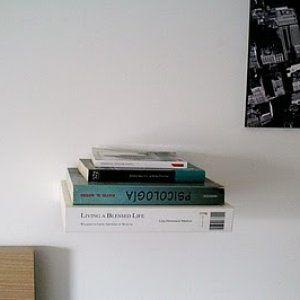 libri o mensole?