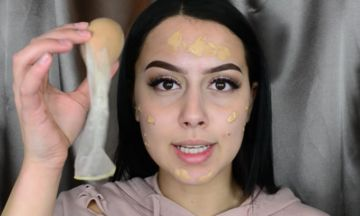 This Beauty Vlogger Wants You To Use A Condom To Apply Makeup | The Huffington Post