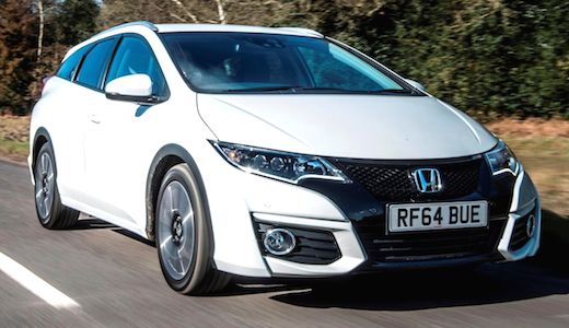 2019 honda civic tourer review 2019 honda civic type r 2019 honda rh pinterest com