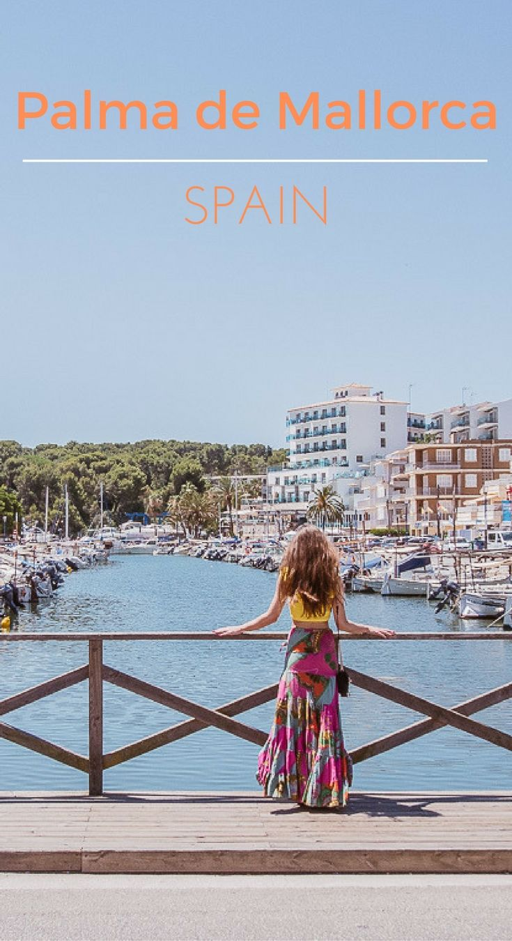 I've Got Sunshine ☀️   Style and Travel Blogger - A travel guide for the beautiful island of Mallorca (or Majorca) in Spain