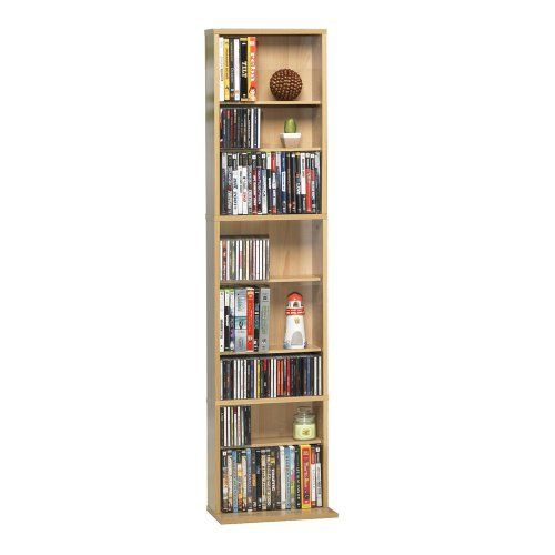 The Oskar 261 Media Tower has a durable frame with high capacity to meet all media storage needs. Adjustable shelves for better media organization, with a wide base to provide stability. Automated List Profits - Special Offer Lifetime Platinum MembershipVIDEOMOTIONPRO Upgrade 2 The most powerful... more details available at https://furniture.bestselleroutlets.com/game-recreation-room-furniture/tv-media-furniture/media-storage/product-review-for-atlantic-74735728-oskar-261-med
