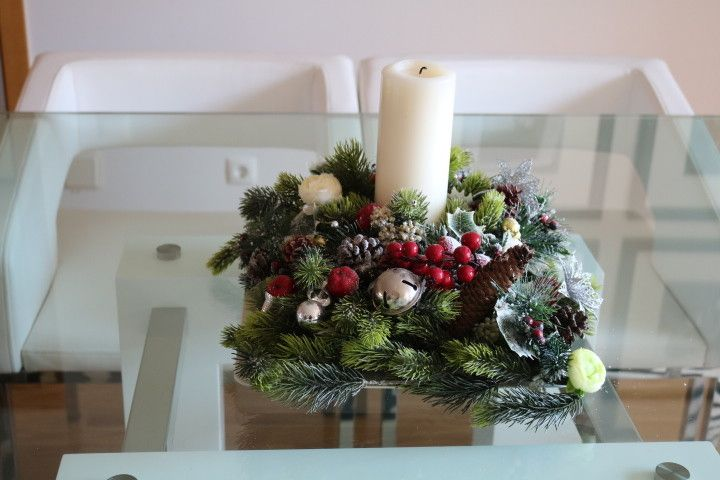 Christmas deco_decoração_natal_tendencias_trendy_x-mas_table_x-mas | Christmas | natal | decoração | inspiração | inspiration | decor | deco | red | quick tip xmas | www.blogaddicedto.com @themasterbedroom